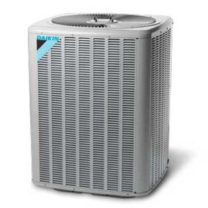 Daiken Heat Pump heating cooling