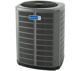 American standard heat pumps heating cooling products
